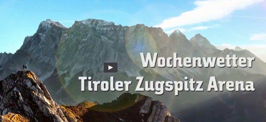 Tiroler Weer