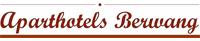 Aparthotels Berwang Tirol Haus Cornelia Haus Wiesengrund Logo